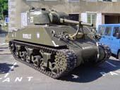 Chartres char M5 découvert 5%2022